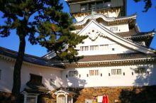 2019.05.14日本时间18:30,日本九州游第三天的最后行程是来到北九州的小仓城遗址观光。这里