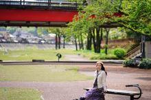 日本名古屋下吕必拔草美食拍照美景攻略 下吕温泉很小,著名的网红店有三家,靠步行就找到。排名第一是吃鳗