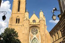 马耳他圣若望教堂——平行线的交汇  想起欧洲,我第一个反应就是教堂。于是努力攒钱的我,来到了马耳他圣