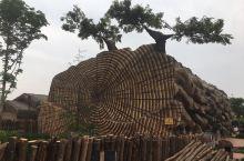 宝鸡.岐山周文化的发祥地,这里有很多的文化遗产,历史遗迹。