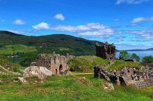 和我一起来看看尼斯湖旁的古堡吧  【尼斯水怪】 都9102年了,还没有尼斯水怪的官方解释。我们今天探