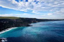 堰湾 Weirs Cove 位于南澳袋鼠岛弗林德斯 • 蔡斯国家公园的西南角,库艾迪克角灯塔 Cap