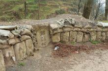 """晴隆""""24道拐""""抗战公路,是抗日战争时期援华军需物资运输的大通道,从山脚至山顶蜿蜒而上,全程约4公里"""