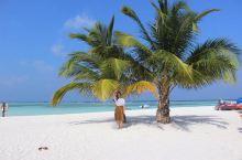 马尔代夫的蓝天白云 美的十分不真实 听海而眠 似乎有点儿恐怖  每天睡醒过后 乘船去对岸 然后吃饱