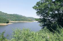 宝鸡眉县石头河水库,很美吧!看祖国大好河山,沿途都是景儿!