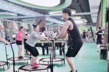 志丹县聚宝健身俱乐部位于酒店12楼