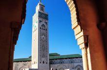 摩洛哥卡萨布兰卡