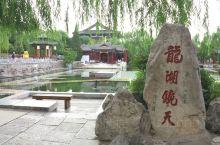 骊山脚下,唐明皇与杨贵妃共泡温泉的澡堂子