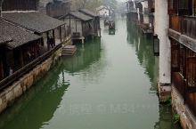乌镇的江南水景宁静怡人,又充满了浓浓的乡情。