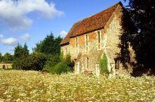 来自坎特伯雷的秘密之地——Greyfriars Chapel and Franciscan Gard
