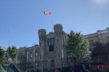 皇家加拿大铸币厂以及麦肯锡大道(Mackenzie Ave.)  加拿大皇家造币厂(Royal Ca