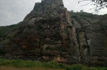永宁山古堡,刘志丹烈士工作生活过的一个寨子