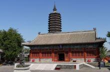 通州三教庙
