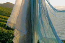 【亲手染了一条只属于自己的丝巾】 在肇兴侗寨,在侗赏酒店,我们体验了一把地地道道原生态的蓝染。 一条