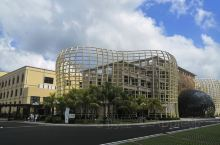海南文昌-椰子王国! 春光椰子最新生产基地,环境优美,参观了整条生产车间和椰子文化,非常值得来的地方