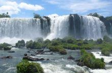 非常震撼的自然景观!