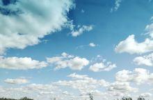 放牧云朵,就在呼伦贝尔