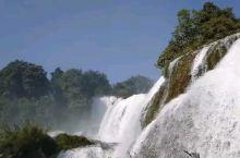 德天瀑布的美景,吸引你了吗?