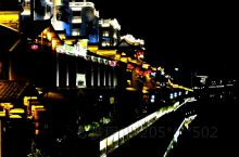 长汀古城的夜景很美,有没有可以去看看!