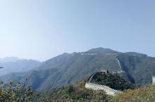 慕田峪长城,人多,拍照十分钟,缆车排队四小时。。。