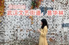 每个城市都有自己的标签,每个城市都有那么几个极其文艺的街道,武汉也不例外,昙华林无论是打造还是天生具