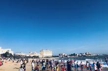 崇武古镇  金沙湾   不观世界怎有世界观