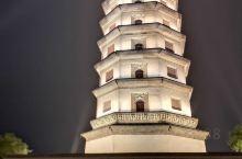 距今几百年的开元寺塔