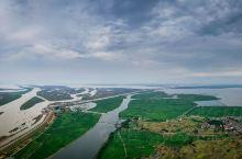 """鄱(po)阳湖是中国第一大淡水湖,位于江西省北部,面积有4125平方公里,有""""800里鄱阳湖""""的称号"""