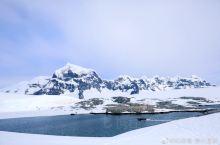 南极最原始纯粹的风光,千年的冰封,蓝色的星球,在南极看可爱而呆萌的企鹅,虎鲸掠食,座头鲸越出水面,勇