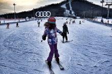 #长白山亲子游# 万达滑雪天池观景,坐等花开,运气不错,天气很好,天池美得无法言语……