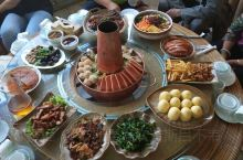 通海的吹锅菜