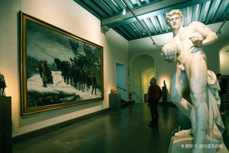 Gothenburg Museum of Art2