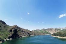 北国山水—燕塞湖 冀州古镇—滦州古城  前段时间要回学校办点事,空出了几天的假期,顺道拿了驾照不久,