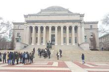 哥伦比亚大学(Columbia University),正式名称为纽约市哥伦比亚大学(Columbi