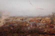 莱芜战役展览馆