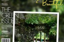 """#庐山亲子游1——仙人洞#         在庐山天池山西麓,有一个形如覆手平伸的石岩,人称""""佛手岩"""