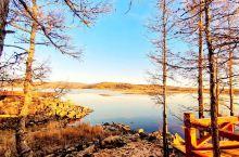 杜鹃湖日出