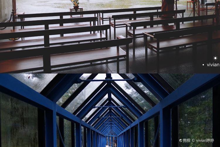 水之教堂2