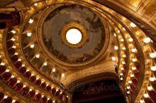 很棒的剧院感受~