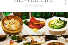 【北京 南城美食推荐】港式也有小清新  餐厅名称: 悦萃港式茶餐厅(林肯店) ———————————