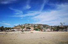 【洛杉矶省钱美景攻略】橙县拉古纳海滩  交通攻略:Laguna Beach 一个距离洛杉矶开车一小时