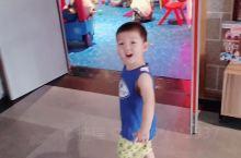 这个小伙子好阳光 东营·山东   娱乐体验: