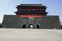 凤阳·滁州   明中都皇城遗址