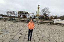 欧洲之行…法国卢浮宫