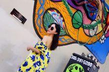 迈阿密   超详细拍照攻略+实在是拍照圣地!  迈阿密 ,不仅最适合自驾,而且有好多涂鸦墙可以直接出