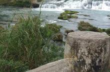 陡坡塘瀑布是世界闻名的旅游景点,也是《西游记》里唐僧师徒取经路上瀑布是黄果树瀑布景观之一