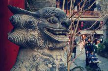 汉口里,有年味儿! 免费开放的汉口里是武汉集结各方投资,为再现汉口百年繁华而建造的。总面积约3万多平