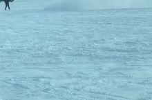 乌兰布统雪地越野 乌兰布统·克什克腾旗