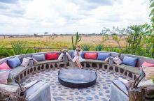 肯尼亚·马赛马拉的帐篷酒店 | 睡在自然里与动物为伴  【酒店攻略】 详细地址: 位于肯尼亚马赛马拉