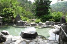 日本宫城自由行时,推荐去泡被称为「鳗鱼汤」(うなぎ汤)的温泉!「鳗鱼汤」的温泉汤质黏稠,据说能够美肌